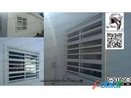 Regio Protectores   Instal en Fracc:San Jeronimo 04174