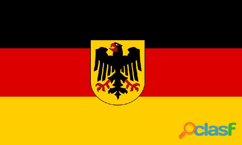 """Aprende alemán """"on line"""" desde la comodidad de tu hogar u oficina"""