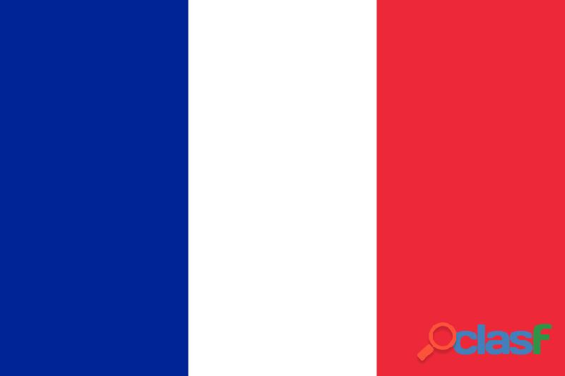 """Aprende francés """"on line"""" desde la comodidad de tu hogar u oficina"""
