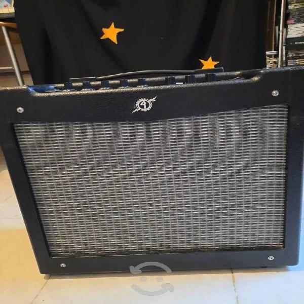 Amplificador mustang ii (v.2) fender