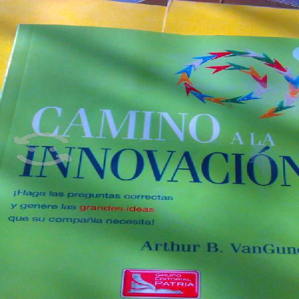 Camino a la inovacion