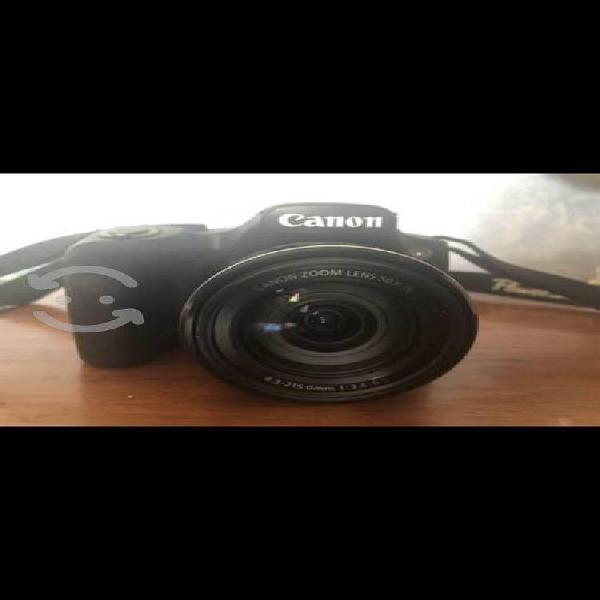 Cámara canon power shot sx530