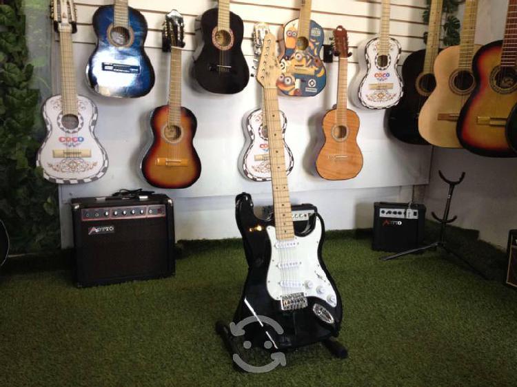 Guitarra phil pro nueva