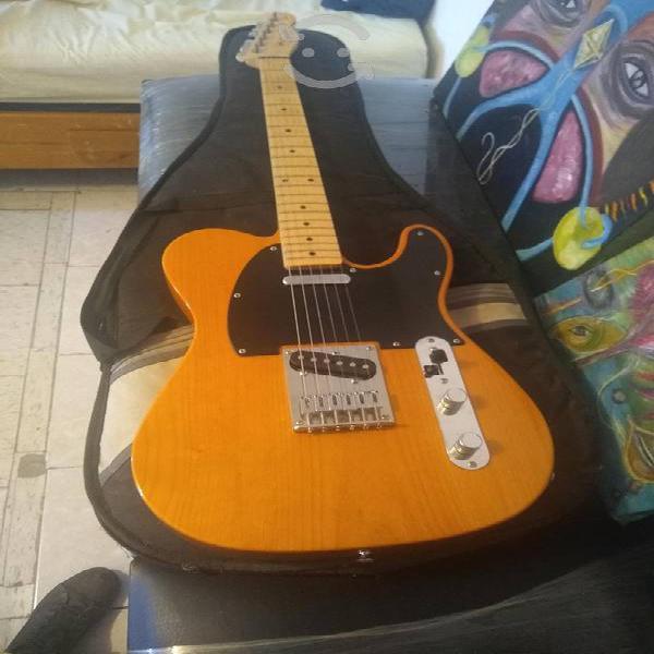 Guitarra squier telecaster by fender