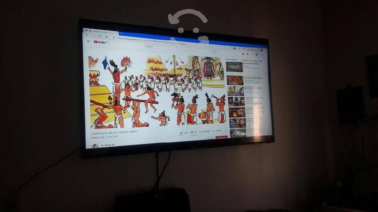 Tv rca lcd de 65 pulgadas smart tv