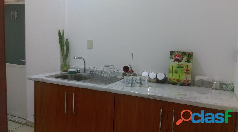 OFICINAS CON SERVICIOS DE PRIMERA DESDE $4,060 MENSUALES 1
