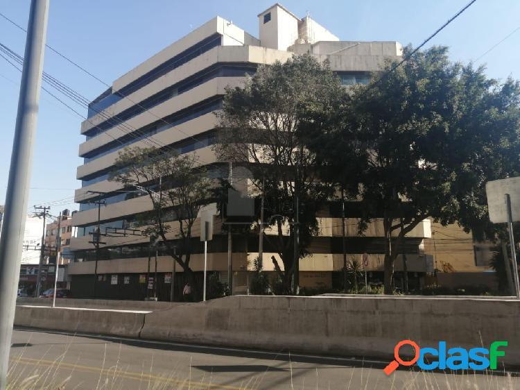 Oficina en renta en colonia actipan, oficina en renta sobre eje 8 de 25 metros cuadrados