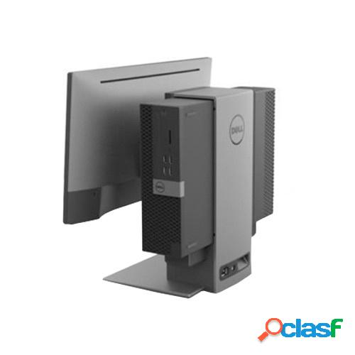 "Dell soporte de pc para monitor 19"" - 27"", negro"