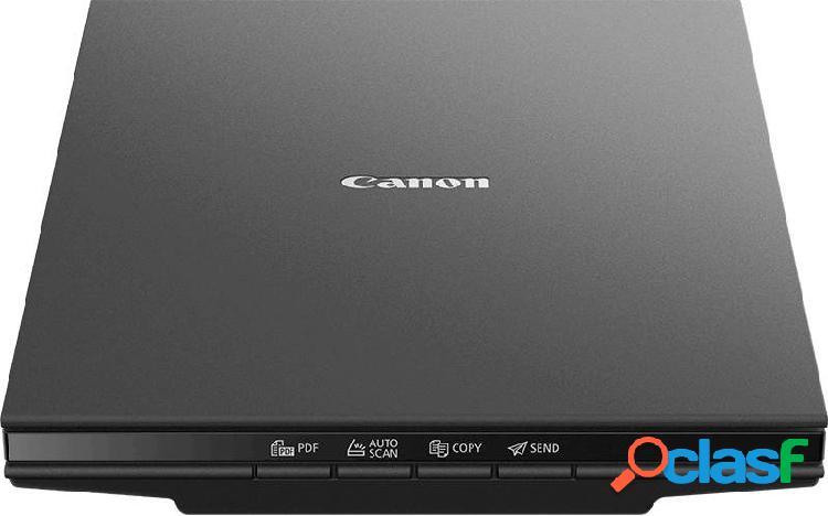 Scanner canon lide 300, 2400 x 2400 dpi, escáner color, usb, negro