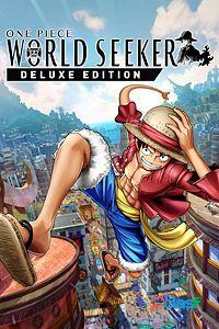 One piece world seeker deluxe edition, xbox one - producto digital descargable