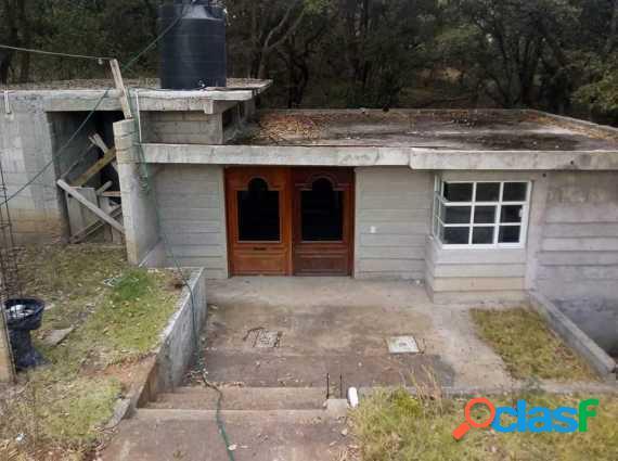 Casa en venta en nicolas romero san francisco magu