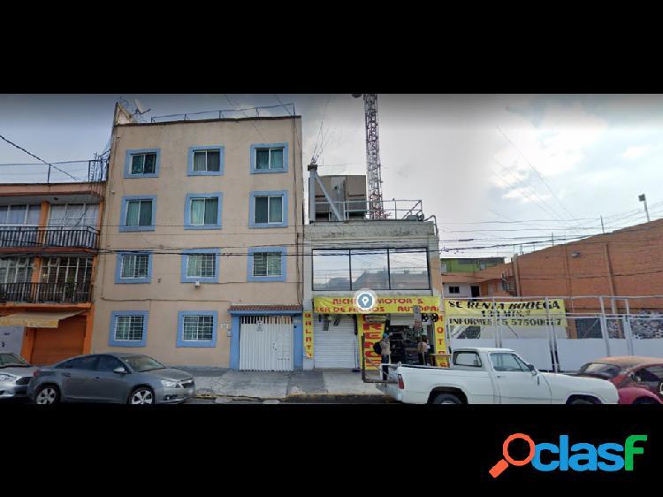 Departamento en aragón la villa mx20-jh0127