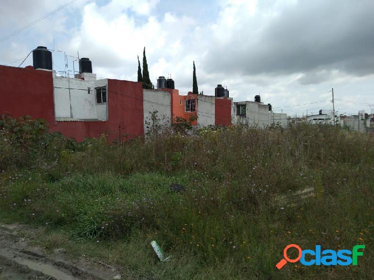 Terreno En Venta Cerca De Hacienda Las Fuentes 3