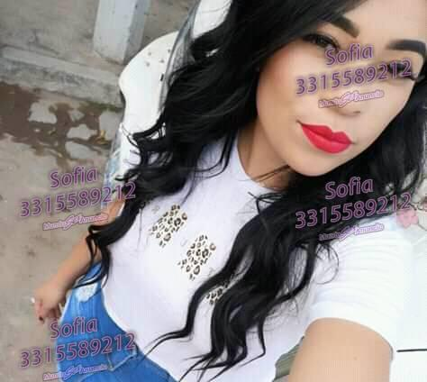 Sofia niña bien multiorgásmica sexo rudo