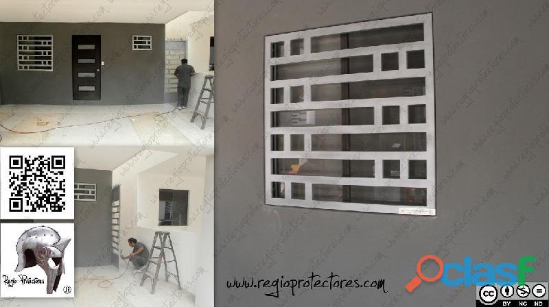 Regio Protectores   Instal en Fracc:Acanto 04222