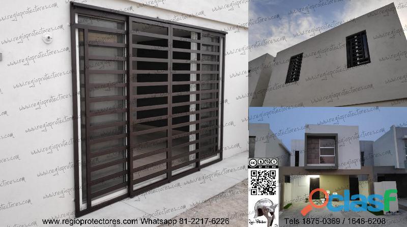 Regio Protectores   Instal en Fracc:Arbado 04223