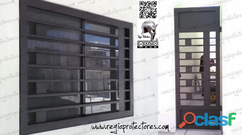 Regio Protectores   Instal en Fracc:Bonaterra 04220