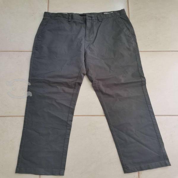 Pantalón de vestir nuevo kirkland 34x32 caballero