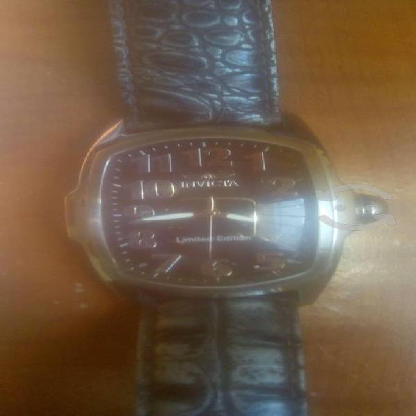 Reloj invicta lupah