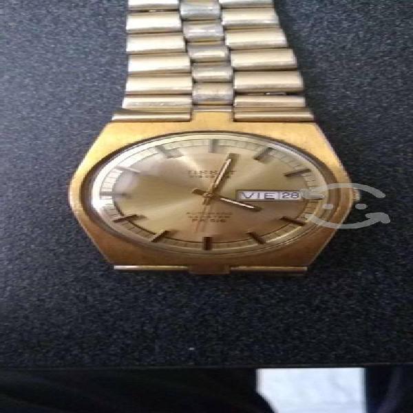 Reloj antiguo tissot