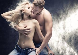 Sexo, diversión, fantasías, intercambio de pareja y tríos