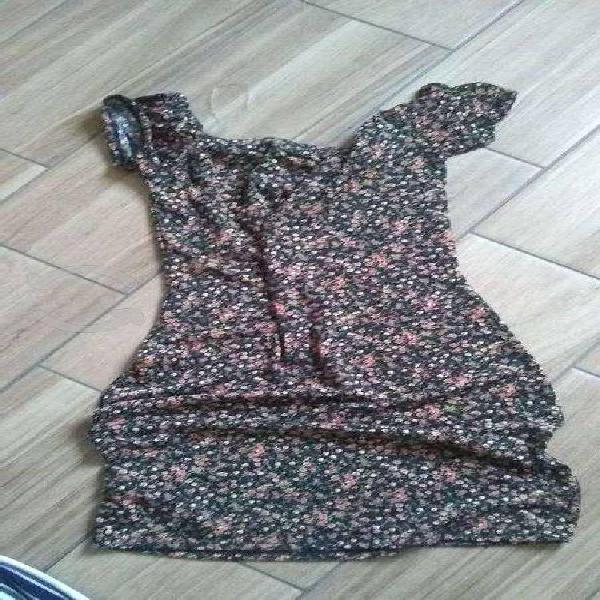 Vestido ajustado marca shasa
