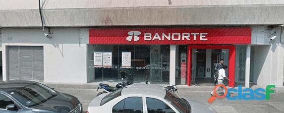 LOCAL COMERCIAL PARA BANCO EN VENTA NAUCALPAN
