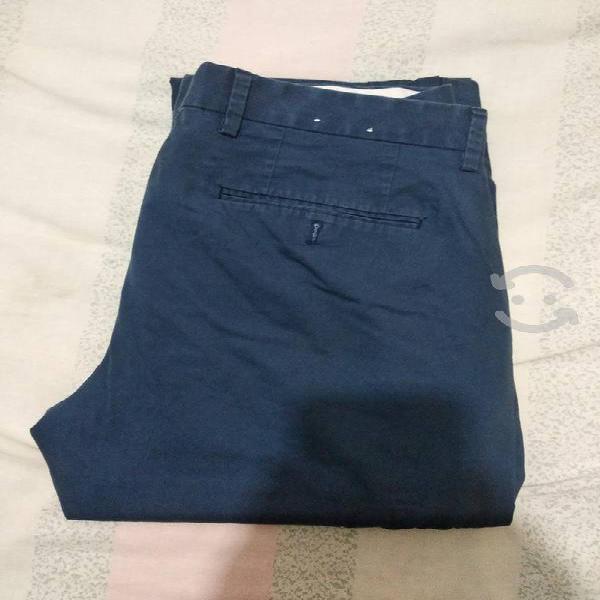 Pantalón de gabardina original