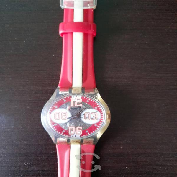 Reloj swatch original swiss made