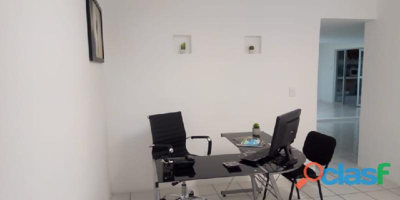 Oficina en zapopan en renta