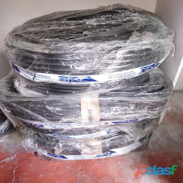 Rollo de pvc 30cm para cisternas en dfac querétaro
