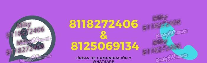 DISCRETAS.MX somos la nueva agencia en Monterrey