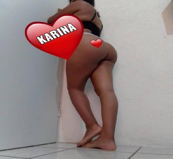 Karina 25 años $750 la hora ya con lugar en lagos de puente