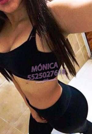 """MONY GOZAME COMPLETITA!! RICO ORAL """"NATURAL"""" (PROMO.HOY)"""