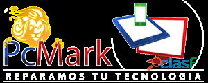 Pc mark servicio técnico en reparación de computadoras