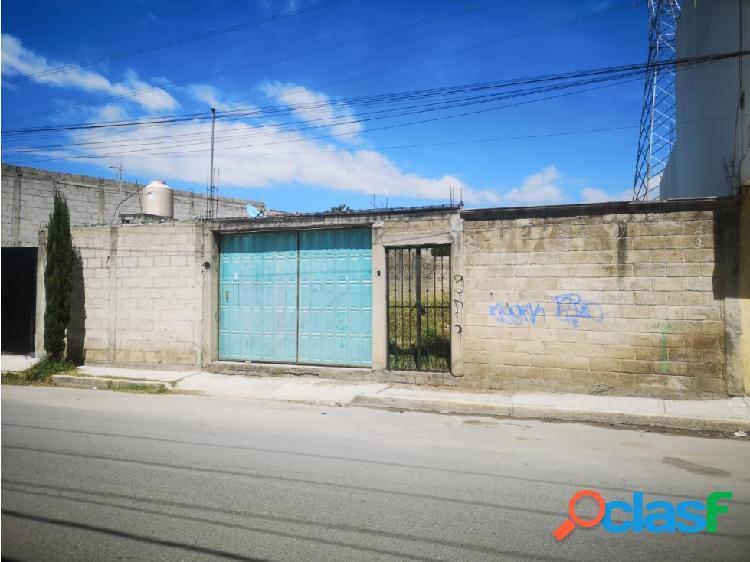 Terreno en venta cerca de parque industrial resurrección