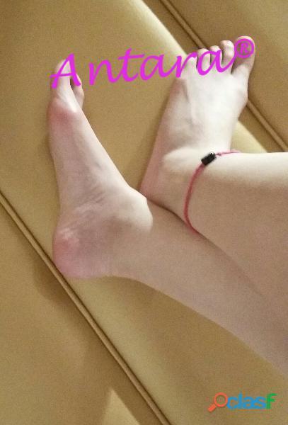 Pies para fetichistas seducción con pies **