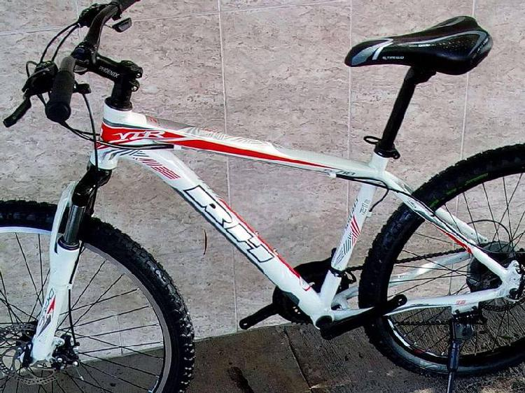 Bicicleta rh