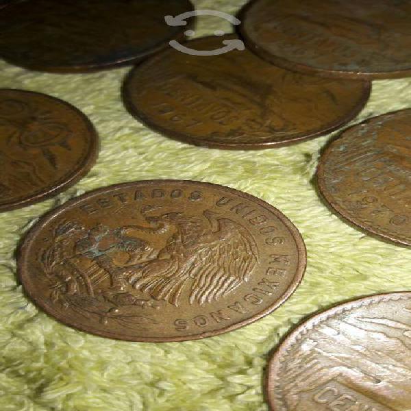 Coleccionables monedas antiguas