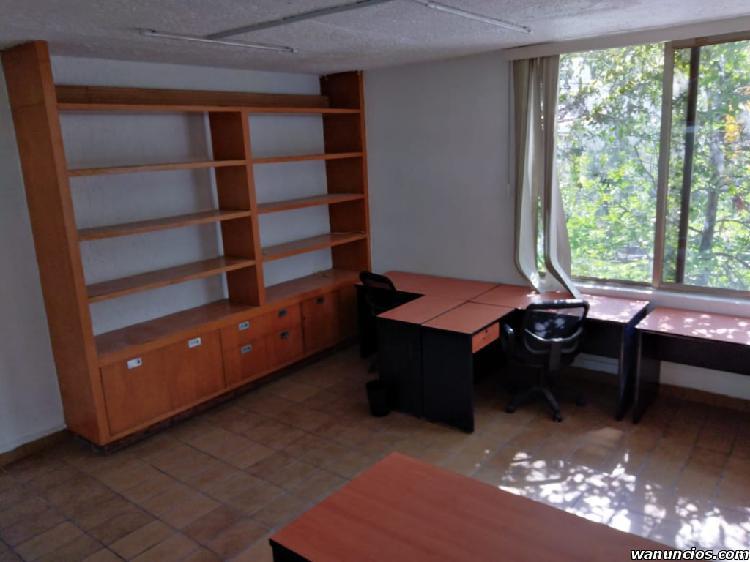 Eres inmobiliaria o te interesa rentar una oficina