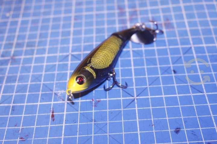 Pesca woper poper v.2# 4