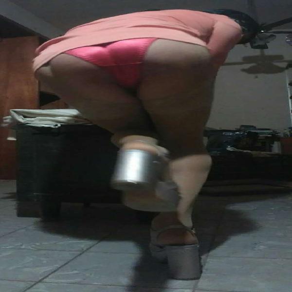 Sexi travesti yuli