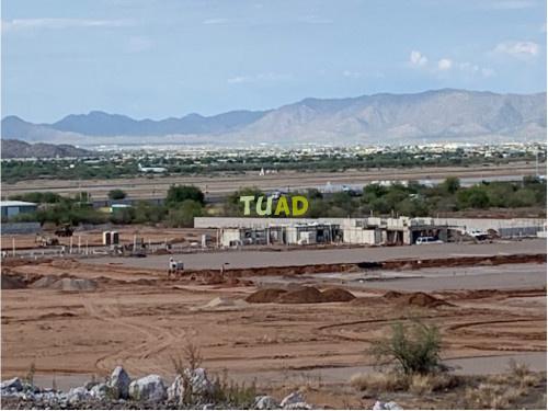 Terreno comercial de 13000 m2 en la coruña hermosillo