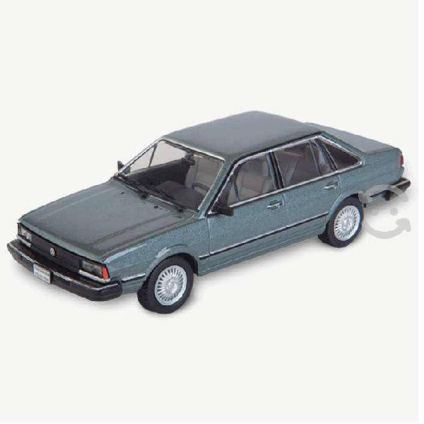 Vendo colección autos miniatura vw