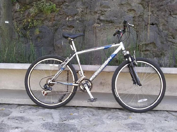 Bicicleta schwinn r26 aluminio