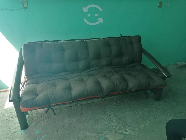 Sofá cama de muebles dico