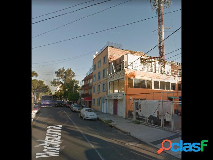 Departamento en aragón la villa mx20-jk1825