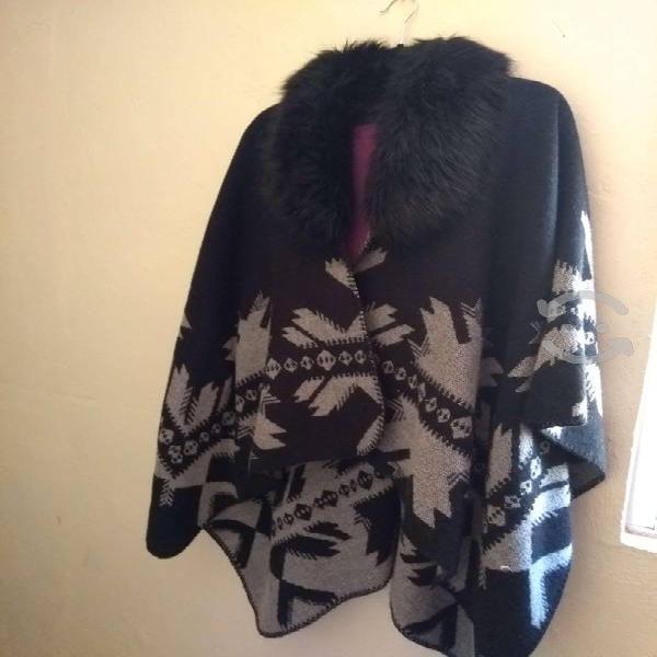 Excelentes capas y suéteres