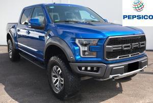Ford lobo raptor 2015