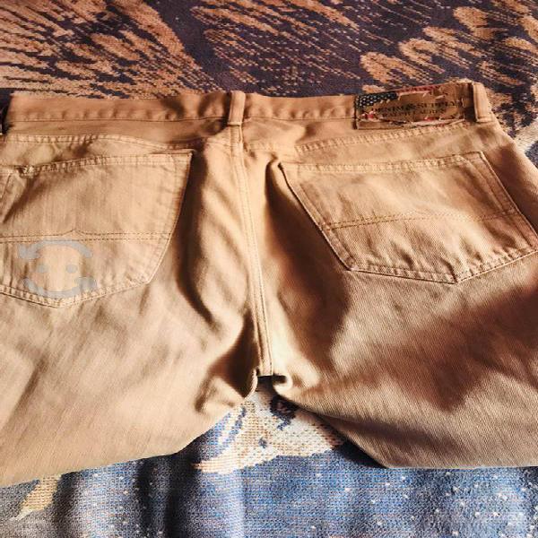 Pantalón ralph laurent denim & supply